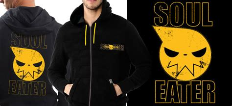 Jaket Sweater Hoodie Mass Effect Andromeda April Merch 1 soul eater sweater new logo black l archonia