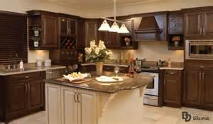 la chaleureuse cuisines classique le bois d or