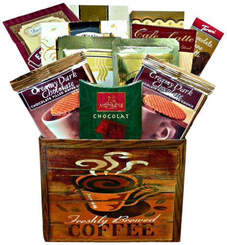 Where To Get The Best Deal On Gift Cards - art of appreciation gift baskets coffee break box