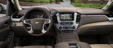 Suburban Interior by 2012 Suburban Interior Pictures To Pin On