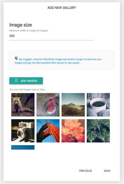 membuat galeri foto wordpress cara mudah membuat galeri foto di wordpress dengan modula