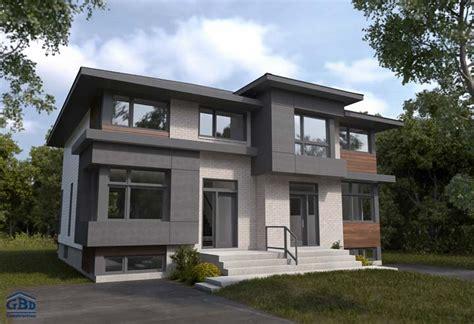 Serenia Pi maison neuve condo neuf maison jumel 233 e maison de ville