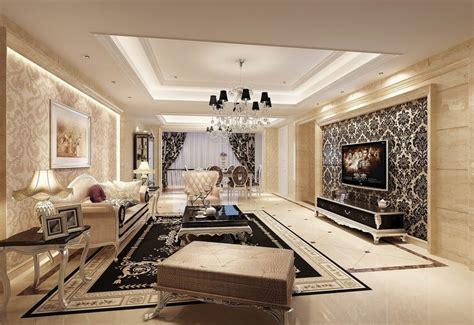 Living room wallpaper design joy studio design gallery best design