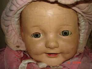 haunted doll craigslist draft one antique honey dimples baby doll things