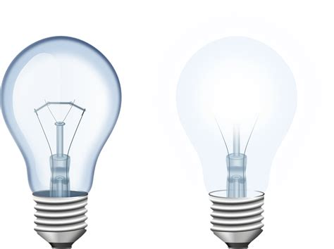 Light Bulb Images by Free Vector Graphic Light Bulb Electric Bulb Free Image On Pixabay 147810