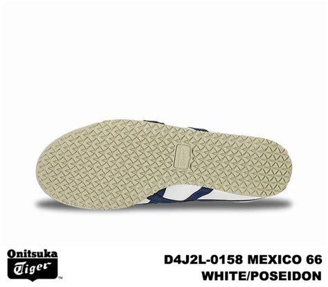 Po Onitsuka Tiger Mexico 66 Soft Leather Poseidon Blue Grey premium one rakuten global market onitsuka tiger mexico