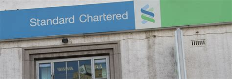 standard chattered bank stanchart opens another branch in byo newsday