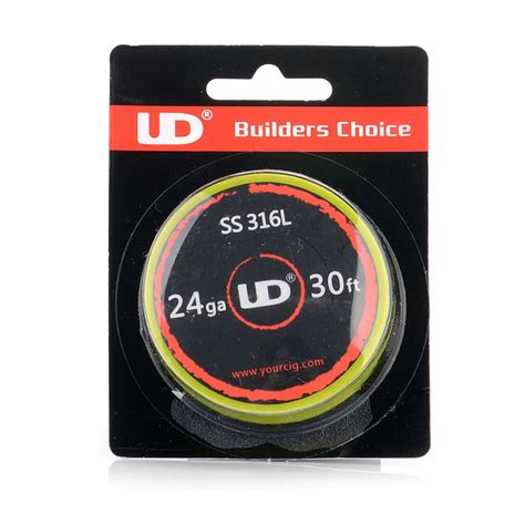 Notch Coil Stainless Steel 0 2 Ohm Ss Wire 316l Tokot Murah buy killer 10 2ohm ss316l notch coil resistance wire
