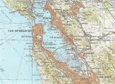 san francisco library map rarely seen maps from san francisco s quirkiest