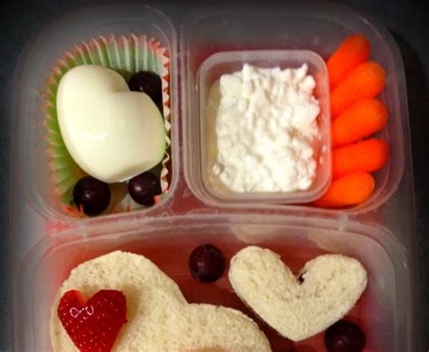 Allergic To Cottage Cheese by Gluten Free Allergy Friendly Lunch Made Easy Hearts A