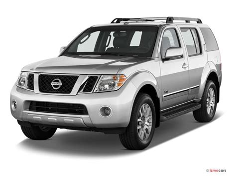 Nissan Pathfinder 2012 Price by 2012 Nissan Pathfinder Prices Reviews And Pictures U S
