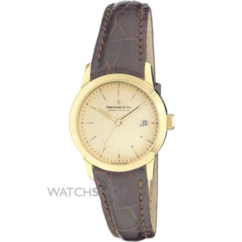 dreyfuss co 1890 18ct gold dls10001 32