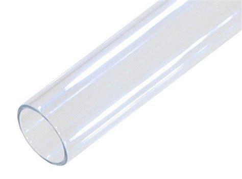 uv l quartz quartz sleeve for glasco uv l 050433 replacement uvc light