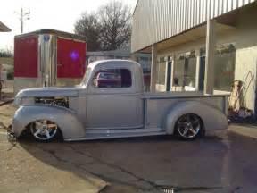 41 46 chevy trucks
