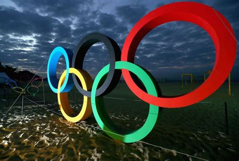 what are the five colors of the olympic rings what do the olympic rings mental floss