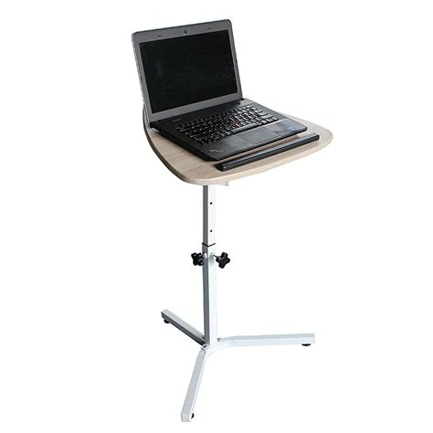 laptop computer desk stand stand up computer desk staples american hwy