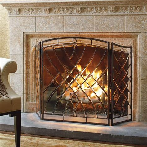 fireplace screen ideas 1000 ideas about fireplace screens on glass
