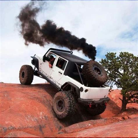 The Gallery For Gt Lifted Diesel Trucks With Stacks