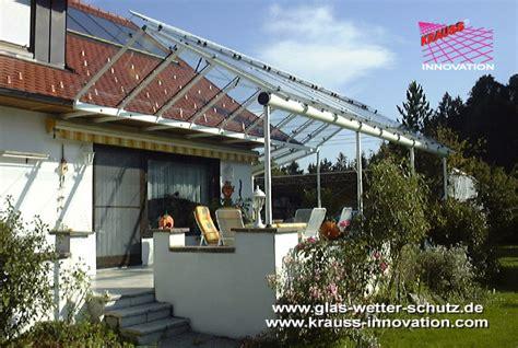 Terrassendach Hersteller by Terrassendaecher Und Verglasungen Direkt Vom Hersteller