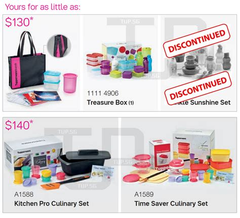 Staterkit Join Member join tupperware singapore as a member consultant