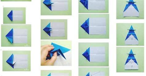 Origami Hobby - origami peacock origami tutorial hobby