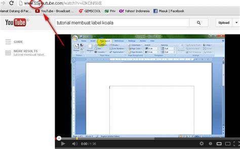 download youtube cara ss family nett cara download video dari youtube dengan ss