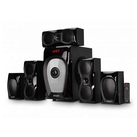 best 5 1 home theater speakers rs 10000 techdirk
