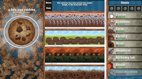 cookie clicker update 1 0 cookie clicker know your meme