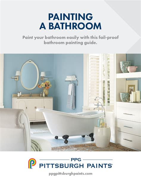 diy bathroom paint ideas bathroom colors how to paint a bathroom
