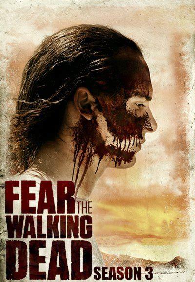 bioskopkeren walking dead nonton fear the walking dead season 3 2017 film subtitle