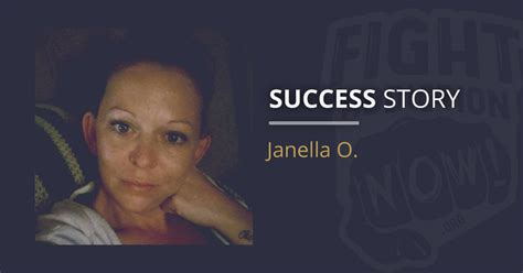 Methadone Detox Success Stories by Janella O Addiction Recovery Success Story Fight