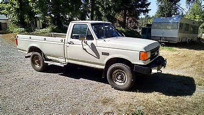 automotive air conditioning repair 1988 ford courier on board diagnostic system 1988 ford f250 cars for sale
