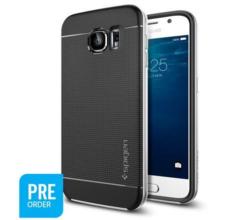 Samsung S6 Spigen Cover Samsung Casing Galaxy spigen s samsung galaxy s6 cases available for pre order new renders appear