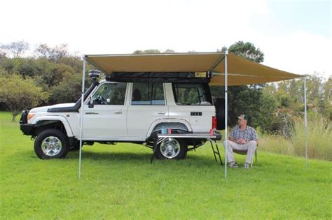 roo systems awning eezi awn manta 270 awning lh 4wd accessories roo systems diesel performance upgrades