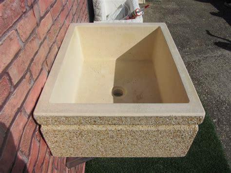 lavelli in pietra da esterno lavandini da esterno a prenestino casilino kijiji