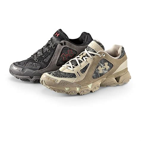 armour athletic shoes s armour 174 chetco 2 athletic shoes 217926