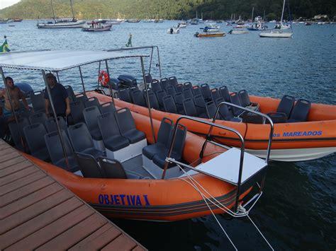 fast boat objetiva objetiva tour passeios de barcos ilha grande angra