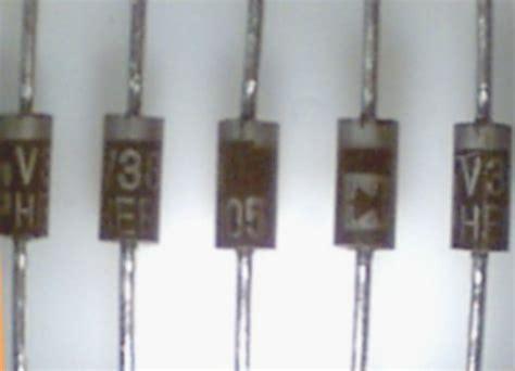 1n914 schottky diode abq techzonics rectifiers diodes thyristors