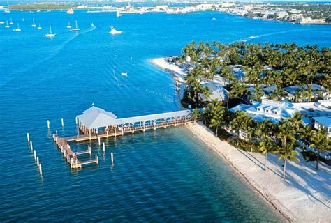 sunset key cottages a luxury collection resort key west