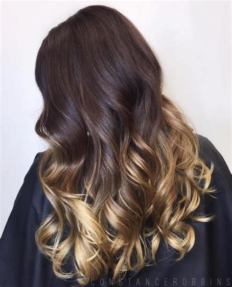 Braun Blond Ombre by 60 Best Ombre Hair Color Ideas For Blond Brown And