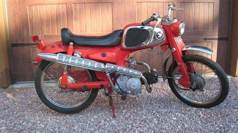 scooter wiring diagrams 1964 honda c110 honda c110 battery