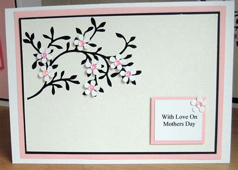 Handmade Mothers Day Cards Ideas - 20 beautiful handmade mother s day crafts card ideas 2016