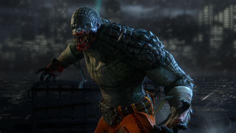 killer croc killer croc 18 image arkham origins gotham enhanced mod