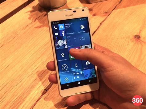 Gadget Microsoft Lumia microsoft lumia 650 dual sim listed at rs 16 599