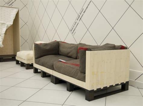spedire un divano meubles modernes en palettes de bois pour votre maison