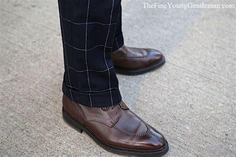 Gentleman Shoes Black the cobbler union shoe review the gentleman