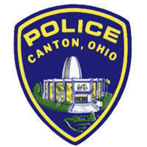 Arrest Records Canton Ohio Canton Ohio Cantonohiopd