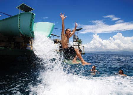 lembongan beach club lebongan reef cruise bali cruises