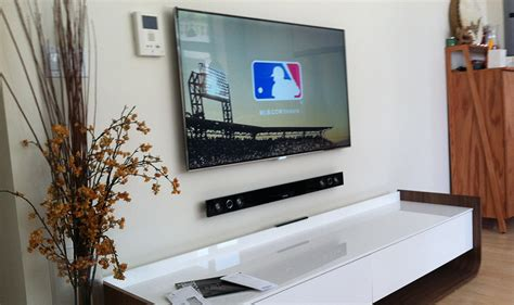 perfect sound  tv installation nyc  subwoofer