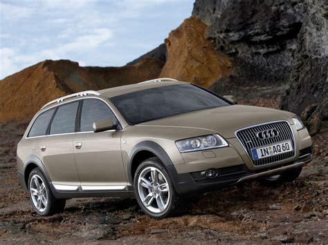 2006 A6 Audi by Audi A6 Allroad Specs Photos 2006 2007 2008 2009